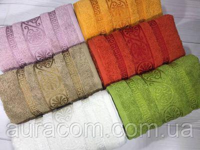 Хлопковые полотенца. для лица, MIASOFT