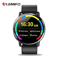 Смарт часы Lemfo LEM X / smart watch LEM X, фото 1