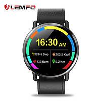 Смарт часы Lemfo LEM X / smart watch LEM X