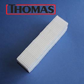 HEPA фильтр контейнера пылесоса Thomas для серии Twin/Genius