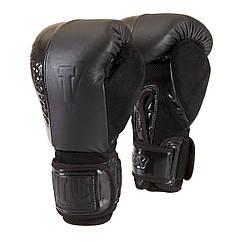 Снарядные перчатки TITLE BLACK Blast Heavy