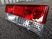 Задние фары на ВАЗ 2105 с платой (Хрусталь №4), фото 1