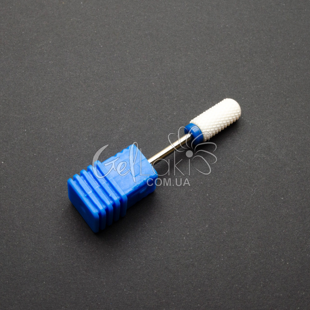 Насадка для фрезера керамическая (цилиндр)