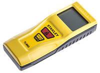 Измеритель расстояния лазерный рулетка TLM 65 (р/д 0.1-20м +3мм) Stanley STHT1-77032