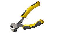 Обценькі 150мм Control Grip Stanley STHT0-75067 | кусачки, гострозубці, обценьки