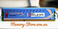 Оперативная память Kingston HyperX Genesis DDR3 DDR3 4Gb PC3-12800 1600MHz (б/у)