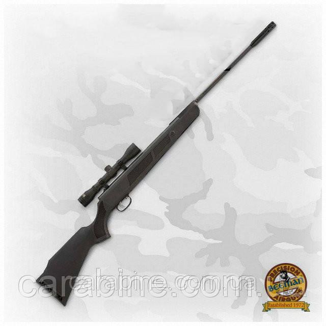 Пневматическая винтовка Beeman Kodiak X2 с оптикой ПО-(4Х32)