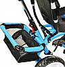 Велосипед трехколесный KidzMotion Tobi Junior, фото 4