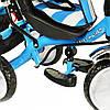 Велосипед трехколесный KidzMotion Tobi Junior, фото 5