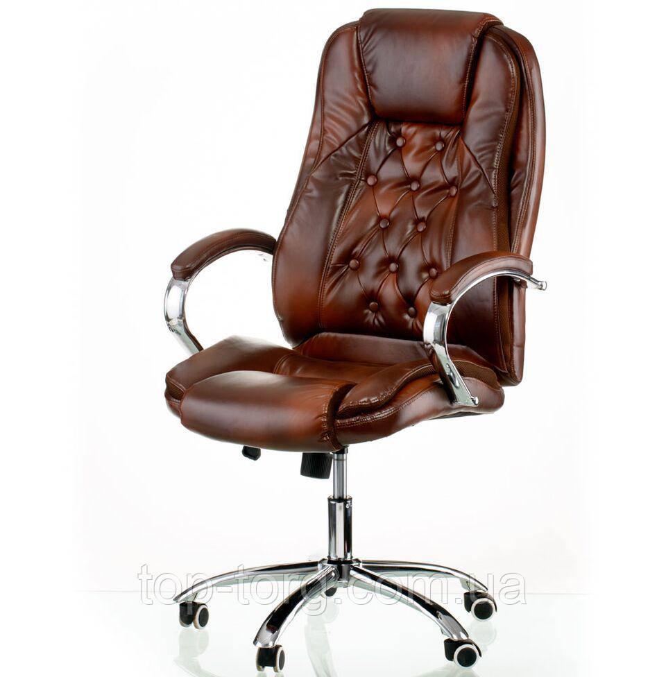Кресло Kornat brown