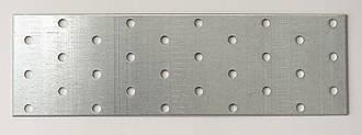 Пластина перфорированная 20х80 х 1,8 мм