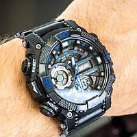 Мужские спортивные часы SKMEI FN-500, фото 1