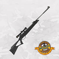 Beeman Longhorn пневматическая винтовка с ПО 4Х32, фото 1