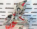 Пила торцовочная Forte MS-210, фото 3