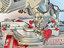 Пила торцовочная Forte MS-210, фото 5