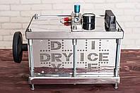 SHOWplus Ice Box Plus - производство сухого льда в «домашних условиях», фото 1