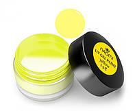 Гель краска Naomi Uv Gel Paint Yellow (Желтая)