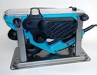 Рубанок электрический Grand РЭ-1050 переворотный, фото 6