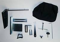 Рубанок электрический Grand РЭ-1050 переворотный, фото 7