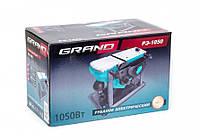Рубанок электрический Grand РЭ-1050 переворотный, фото 8