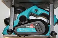 Рубанок электрический Grand РЭ-1050 переворотный, фото 10