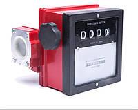 Счетчик-расходомер топлива FM-180
