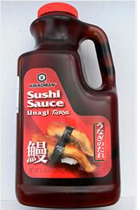 Соус для угря Unagi 2,4 кг Китай