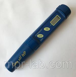 Профессиональный pH-метр Milwaukee pH54 влагозащищенный,США