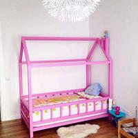 Кровать-домик Мишутка, фото 1