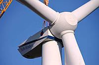 На Донетчине установят ветряки украинского производства