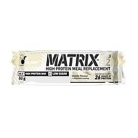 Протеїновий батончик Olimp Labs Matrix Pro 32 80 g
