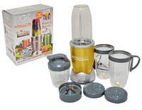Пищевой экстрактор, блендер, кухонный комбайн NUTRIT BULLET 900W 2191 VJ