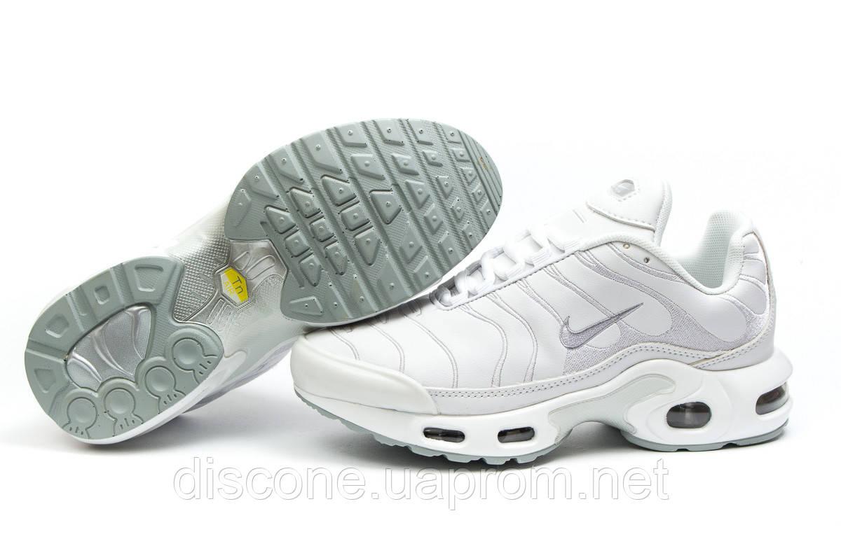 f5fc6ba3 Кроссовки женские ▻ Nike TN Air Max, белые (Код: 11923) ▻ [ 38 ...