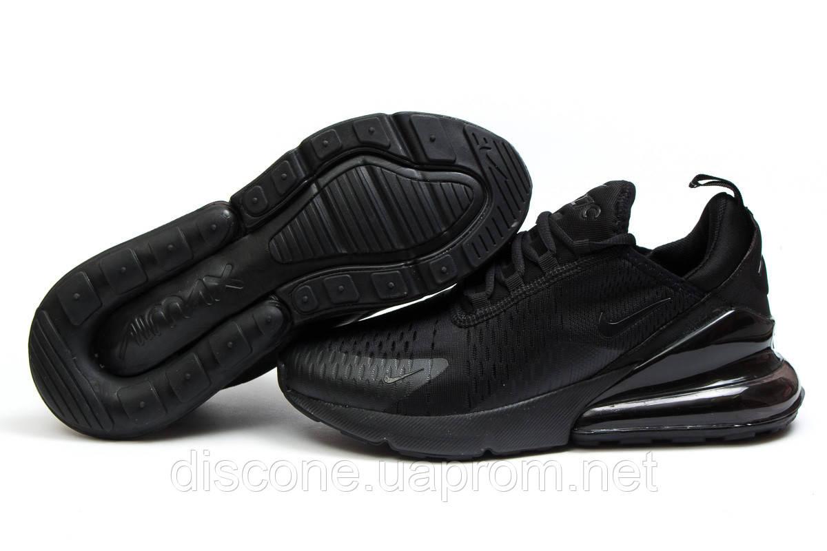 Кроссовки мужские ► Nike Air 270,  черные (Код: 14531) ►(нет на складе) П Р О Д А Н О!