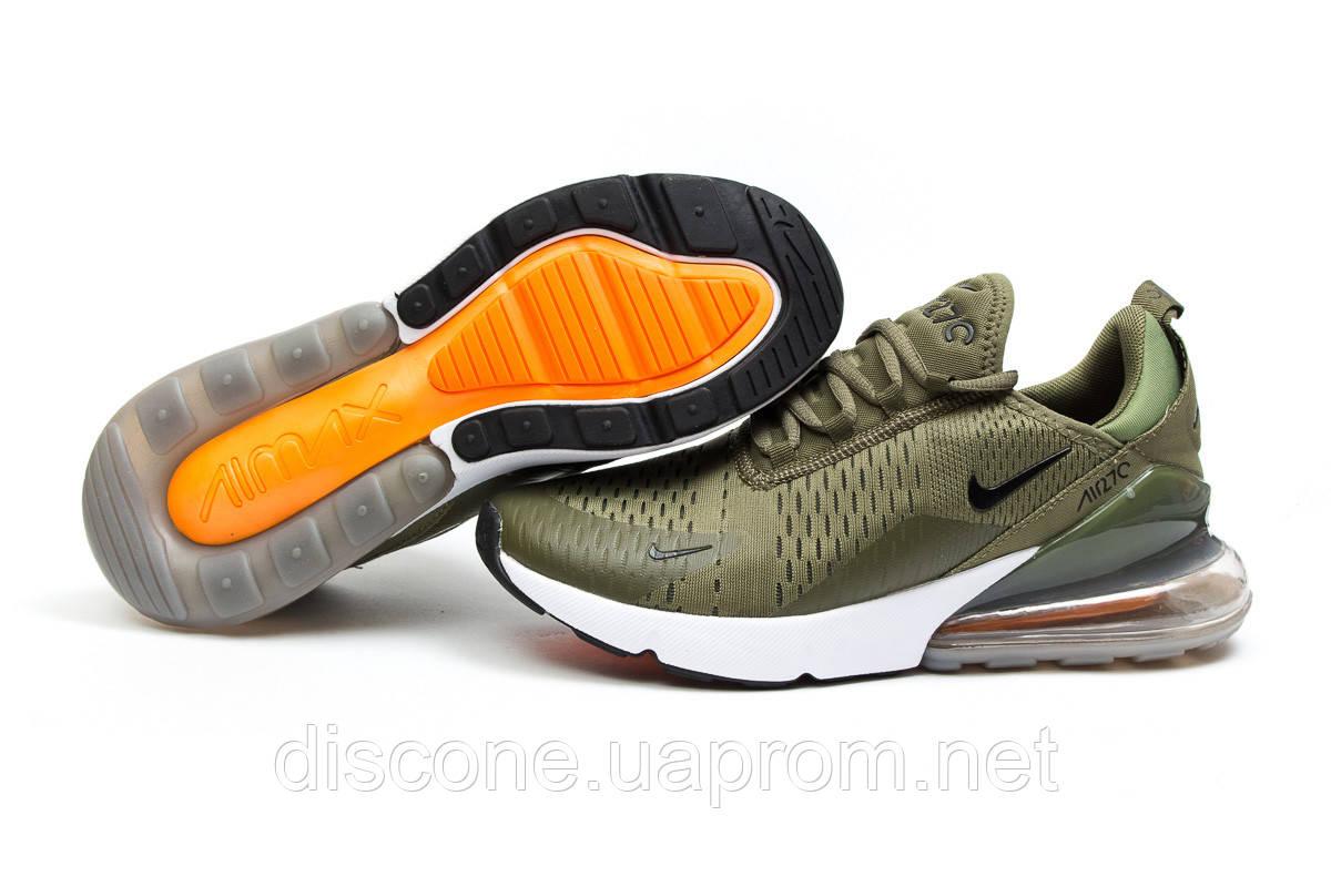 Кроссовки мужские ► Nike Air 270,  хаки (Код: 14534) ► [  41 42  ] ✅Скидка 35%