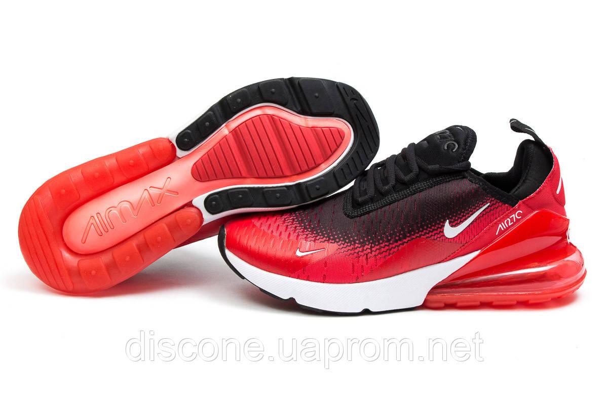 Кроссовки мужские ► Nike Air 270, красные (14533), р. (нет на складе) П Р О Д А Н О! ✔ЧеРнАяПяТнИцА
