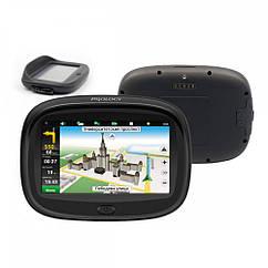 Мотоциклетный GPS-навигатор Prology iMAP MOTO (Навител)