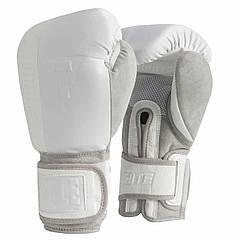 Снарядні рукавички TITLE WHITE Heavy Bag Gloves