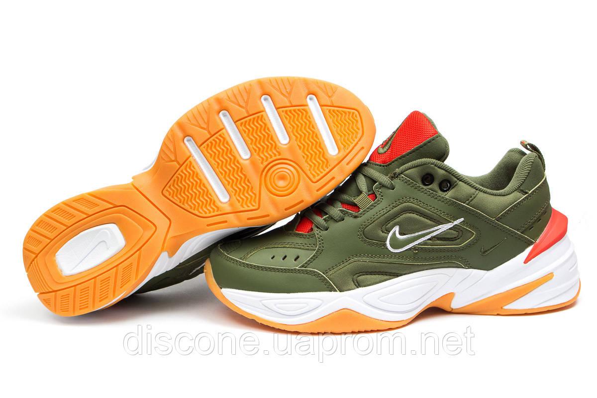 Кроссовки мужские ► Nike M2K Tekno, хаки (14596), р. (нет на складе) П Р О Д А Н О! ✔ЧеРнАяПяТнИцА