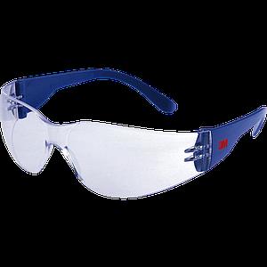 Защитные очки 3M-OO-2720 T покрытие AS-AF, защитa от излучения UV. 3M
