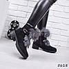 Ботинки женские Trinity  5618, ЗИМА