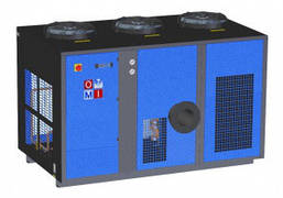 ED 6800 Осушитель холодный OMI