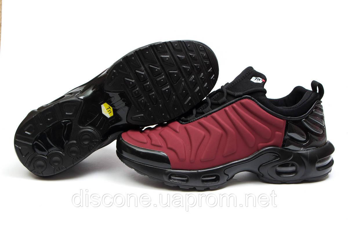 Кроссовки мужские ► Nike Tn Air,  бордовые (Код: 14605) ►(нет на складе) П Р О Д А Н О!