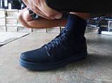 Стильные комфортные нубуковые кроссовки Madoks, фото 7