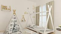 Кровать-домик Вигвам, фото 1