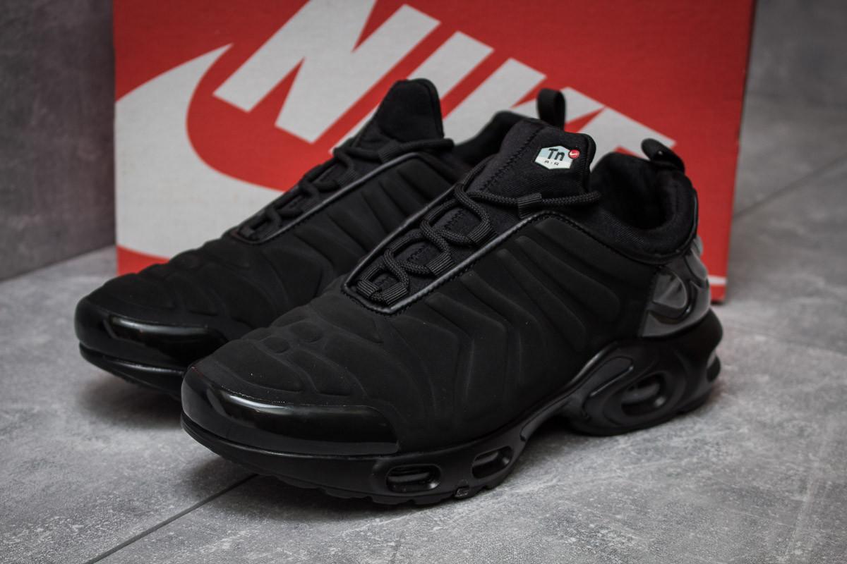 Кроссовки мужские Nike Tn Air, черные (14601) размеры в наличии ►(нет на складе)