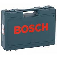 Кейс для кутової шліфмашини 115, 125, 150 мм, Bosch