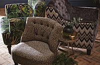 Дизайнерские кресла - достойный вариант освежить интерьер