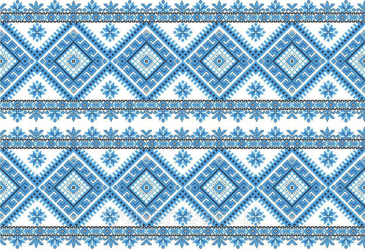 Вафельная картинка украинский орнамент  бабочки опт  и розница