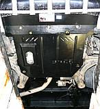 Защита картера двигателя и кпп Mercedes-Benz Vito (W638)  1996-, фото 7